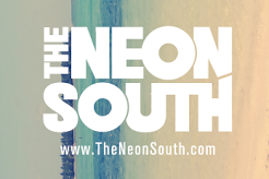 Neon South Tank Tops