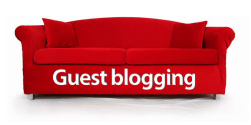 How to Become a Guest Blogger for SEO