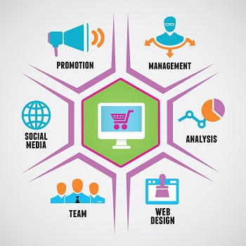 Website Optimization SEO Ecommerce
