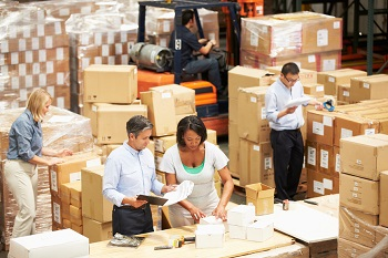 Logistics Warehousing & Distribution