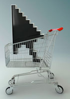 online shopping cart and ecommerce website optimization