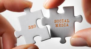 Social SEO Optimization